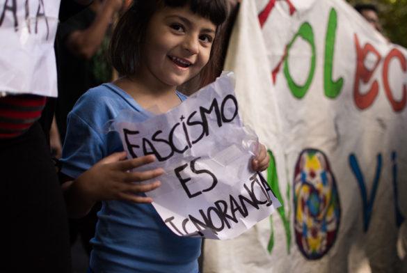 Contra el fascismo del siglo XXI